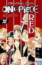 ONE PIECE RED speciale ed. star comics