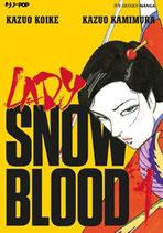 LADY SNOWBLOOD da 1 a 3 [di 3]ed. j-pop