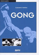 GONG volume unico ed. Magic Press