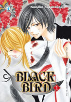 BLACK BIRD da 1 a 18 [di 18] ed. star comics