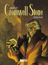 CROMWELL STONE: L'INTEGRALE volume unico ed. Magic Press