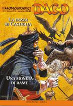 DAGO - I MONOGRAFICI volume 3 editoriale aurea