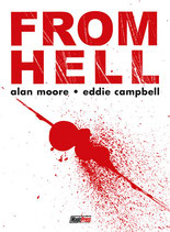 FROM HELL - L'Integrale (nuova edizione) ed. Magic Press