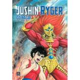 JUSHIN RYGER volume unico ed. hikari