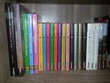Inio Asano collezione 22 volumi completa planet kappa manga prima edizione no ristampe