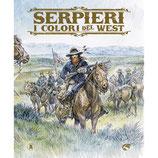 SERPIERI - TUTTI I COLORI DEL WEST volume unico ed. Lo Scarabeo
