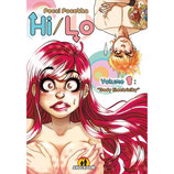 HI/LO volume unico ed. Shockdom