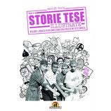 STORIE TESE ILLUSTRATE 3 volumi  ed. Shockdom