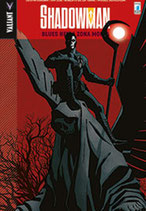 SHADOWMAN volume 3 ed. star comics