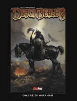 Frank Frazetta DEATH DEALER volume unico ed. Magic Press