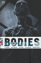 BODIES volume unico ed. rw lion vertigo