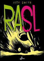 RASL da 1 a 4 [di 4] ed. bao publishing