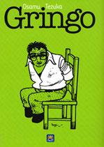 GRINGO volume unico ed. hikari