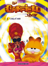 THE GARFIELD SHOW volume 3 editoriale Aurea