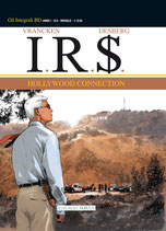 I.R.$. Internal Revenue Service da 1 a 8 [di 8] editoriale aurea GLI INTEGRALI BD