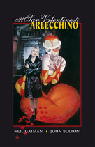 IL SAN VALENTINO DI ARLECCHINO volume unico ed. Magic Press