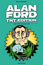 ALAN FORD TNT EDITION da 11 a 20 ed. Mondadori Comics