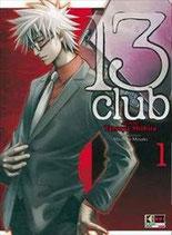 13 CLUB da 1 a 2 [di 2] ed. FLASHBOOK