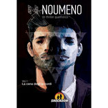 NOUMENO da 1 a 4 ed. Shockdom