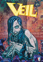 VEIL volume unico ed. star comics
