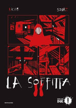LA SOFFITTA volume unico ed. Mondadori Oscar Ink