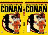 DETECTIVE CONAN da 1 a 92 ed. star comics