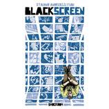 BLACK SCREEN volume unico ed. Shockdom