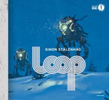 LOOP volume unico ed. Mondadori Oscar Ink