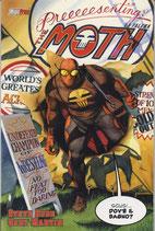 THE MOTH - LA FALENA volume unico ed. Magic Press
