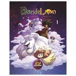 DANDELION volume 1 ed. Shockdom