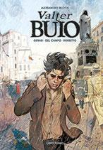VALTER BUIO nuova edizione volumi 1-2-3-4 [di 4] ed. Star Comics