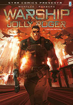 WARSHIP - JOLLY ROGER volume unico ed. star comics