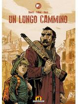 UN LUNGO CAMMINO volume unico ed. Shockdom