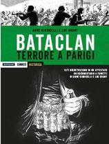 HISTORICA SPECIAL: Bataclan, terrore a Parigi ed. MONDADORI