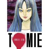 TOMIE volume unico ed. j-pop