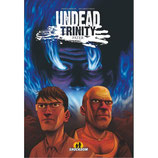 UNDEAD TRINITY volume 1 ed. Shockdom