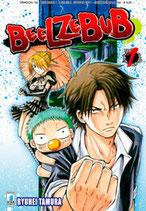 BEELZEBUB da 1 a 28 [di 28] + speciale RIUHEI TAMURA SHORT STORIES completa ed. star comics manga