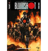 BLOODSHOT volume 3 ed. star comics