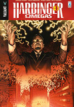 HARBINGER volume 6 ed. star comics