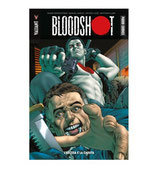 BLOODSHOT volume 2 ed. star comics