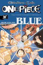 ONE PIECE BLUE speciale ed. star comics