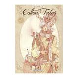 COTTON TALES volume 1 ed. Shockdom