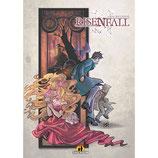 RISENFALL volume 1 ed. Shockdom