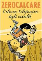 L'ELENCO TELEFONICO DEGLI ACCOLLI volume unico ed. Bao publishing