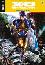 X-O MANOWAR volume 12 ed. star comics