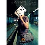 unCOMMON: stories volume unico ed. Shockdom
