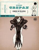 GUIDO CREPAX EROTICA da 1 a 10 [di 30] ed. Mondadori Comics