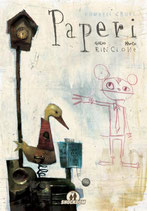 PAPERI volume unico ed. Shockdom