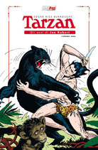 Tarzan: Gli anni di Joe Kubert da 1 a 3 [di 3] ed. Magic Press