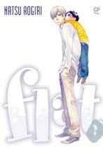 FLAT da 1 a 5 [di 8] ed. GP manga